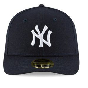 New York Yankees New Era MLB Fitted Hat Size 7